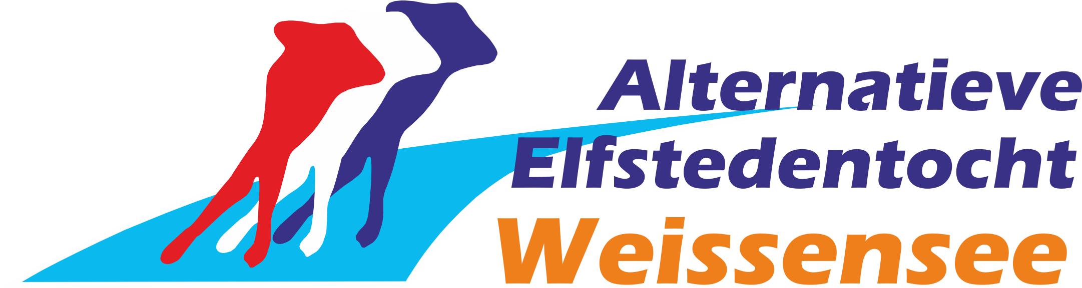 Alternatieve Elfstedentocht Weissensee